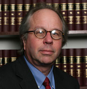 Grand Rapids Attorney David Schoolenberg