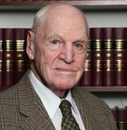 Grand Rapids Attorney Edward L. Twohey