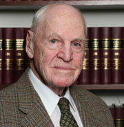Grand Rapids Attorney Edward L. Twohey