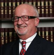 Grand Rapids Attorney John A. Potter
