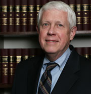 Grand Rapids Attorney Kent W. Mudie